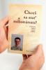Chceš sa stať misionárom? - Humorne ladené otázky z Biblie - fotografia 5