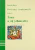 Žena a jej potomstvo - Kniha V.