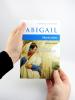 Abigail - Skrytá nádej - biblický román - fotografia 5
