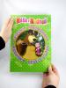 Máša a Medveď: príbehy, maľovánky, hádanky, veselé úlohy - Kniha hier a zábavy na celý rok - fotografia 5