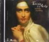 CD: Terézia z Avily - učiteľka modlitby, audiokniha