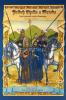 Príbeh Cyrila a Metoda, ktorí priniesli svetlo Slovanom (komiks) - Pravdivý životný príbeh