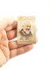 Obrázok v púzdre: sv. páter Pio (634A) - s relikviou a požehnaním - fotografia 5