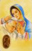 Kartička: Sv. Ján Pavol II. (RCC) - Modlitba o dosiahnutie milostí na príhovor sv. Jána Pavla II., plastová