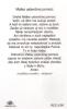 Kartička: Matka ustavičnej pomoci (RCC) - Modlitba chorého, plastová - fotografia 3