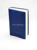 Aleluja - modlitebná kniha modrá - Svätá omša, modlitby, piesne - fotografia 3