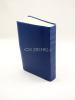 Aleluja - modlitebná kniha modrá - Svätá omša, modlitby, piesne - fotografia 4