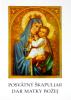 Posvätný škapuliar dar Matky Božej - fotografia 2