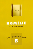 Homílie - Liturgický rok B - fotografia 2