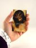 Obrázok: Ukrižovaný Ježiš (243/184) - Modlitba ku plecovej rane Pána Ježiša, laminovaný - fotografia 4