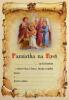 Obraz: Pamiatka na krst obojstranná - kartón