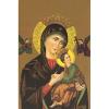 Obraz na dreve: Matka ustavičnej pomoci (40x30)
