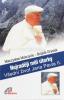 Nejraději měl úterky - Všední život Jana Pavla II. - fotografia 2