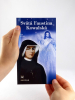 Svätá Faustína Kowalská - Sekretárka Božieho Milosrdenstva - fotografia 5
