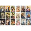 Samolepky: Panna Mária (S10) - hárok
