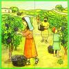 Biblické kvarteto: Aká je tvoja práca? - pre deti 6+ - fotografia 5