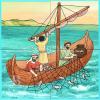 Biblické kvarteto: Aká je tvoja práca? - pre deti 6+ - fotografia 4