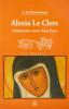 Alexia Le Clerc - Zakladateľka rehole Notre Dame