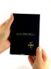 Jednotný katolícky spevník (tmavodmodrý) - a najpotrebnejšie modlitby kresťana katolíka - fotografia 5