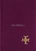 Jednotný katolícky spevník (bordový) - a najpotrebnejšie modlitby kresťana katolíka - fotografia 2