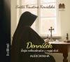 3CD: Denníček (mp3) - Božie milosrdenstvo v mojej duši, audiokniha