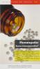 Homeopatia. Komu naozaj pomáha? - 59/2015
