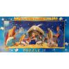 Puzzle: Gloria in Excelsis Deo - 28 dielov