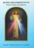 Božie milosrdenstvo - Tvoja nádej a záchrana - Fragmenty z Denníčka svätej sestry M. F. Kowalskej