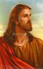 Obrázok: Pán Ježiš (101/75) - Žiale Najsvätejšieho Spasiteľa, laminovaný