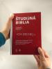 Študijná Biblia - Slovenský ekumenický preklad - fotografia 5