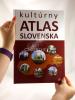 Kultúrny atlas Slovenska - fotografia 5