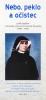 Skladačka: Nebo, peklo a očistec - z denníčka sestry Faustíny