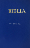 Evanjelická Biblia (modrá)
