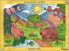 Puzzle: Stvoření světa - 40 dielov