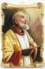 Obraz na dreve: Sv. Páter Pio (15x10)