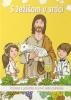 S Ježišom v srdci - Príprava a pamiatka na prvé sväté prijímanie