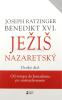 Ježiš Nazaretský 2. diel - Od vstupu do Jeruzalema po zmŕtvychvstanie - fotografia 2