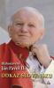 Odkaz Slovensku - Blahoslavený Ján Pavol II.