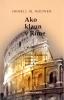 Ako klaun v Ríme - Úvahy o samote, celibáte, modlitbe a kontemplácii