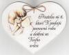 Drevené srdce: Priatelia sú tí...