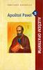 Apoštol Pavel s Alešem Opatrným - fotografia 2