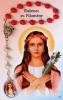 Obrázok: Sv. Filoména (Z) - Korunka k svätej Filoméne, laminovaný