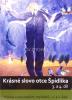 DVD: Krásné slovo otce Špidlíka 3. a 4. díl - Kristus u slovanských myslitelů - 1. a 2. část