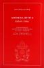 Amoris laetitia - Radost z lásky - Posynodální apoštolská exhortace o lásce v rodině