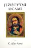 Sada: Ježišovými očami I., II., III. diel - fotografia 3