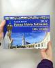 Katolícky kalendár Panna Mária Fatimská (nástenný) 2017 - fotografia 4