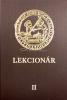 Lekcionár II - feriálny lekcionár II
