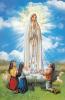Obraz na dreve: Fatima (ODZ006)