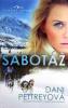 Sabotáž - Aljašská odvaha - kniha piata
