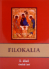 Filokalia I. diel (prvá + druhá časť) - alebo láska k dobru, kráse a čnosti - fotografia 3